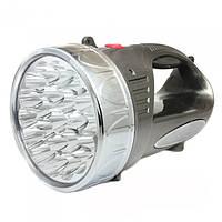 Ручной аккумуляторный фонарик YJ-2805 , фото 1