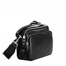 Кожаная сумка на пояс, фото 2