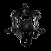 Полнолицевая панорамная маска ППМ-88 Бриз-4301