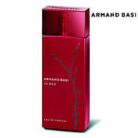 Armand Basi In Red Арманд баси ин ред парфюмированая вода тестер женский 100мл