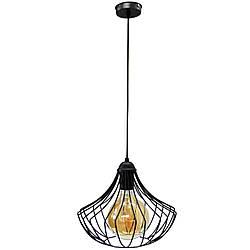 Світильник підвісний в стилі лофт NL 2825 MSK Electric