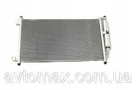 Радиатор кондиционера Note (06-)/Tiida (04-)/Juke (10-) Luzar