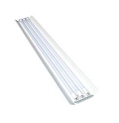 Светильник открытый под три led лампы T8 СПВ 03-1200 MSK Electric