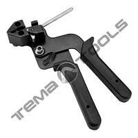 Инструмент HS-601 для затяжки металлических кабельных стяжек