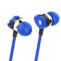 Навушники Celebrat D1 (Голубий)