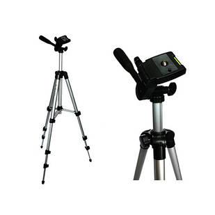Штатив для цифровой камеры, нивелира 35-102см WF-3110, УЦЕНКА T16