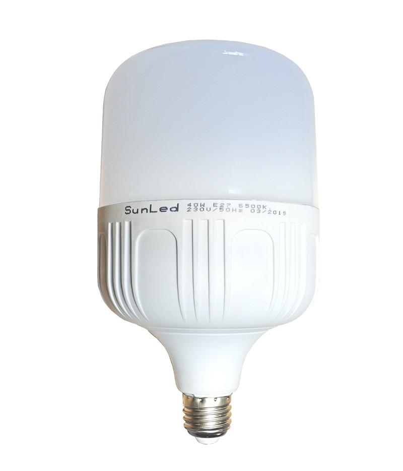 Лампа промышленная 40W 6500K (HPB-40-6000T)