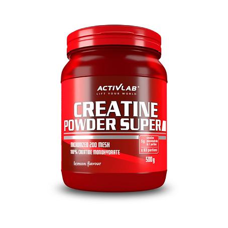 ActivLab Creatine 500 g, фото 2