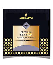 Пробник Sensuva - Premium Silicone (6 мл)