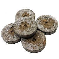 Торфяные таблетки Jiffy 44 мм (1шт)