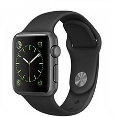 Умные смарт-часы Smart Watch i68, (Чёрный)
