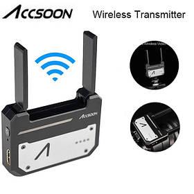 Беспроводная система передачи видеосигнала Accsoon
