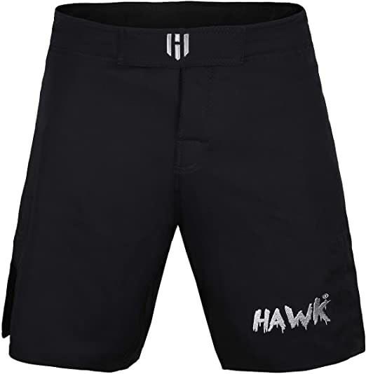 Шорты для кроссфита спортивные Hawk Sports MMA 34