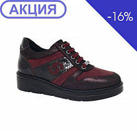 Женские ботинки Sabatini арт. S7014I9-M9607
