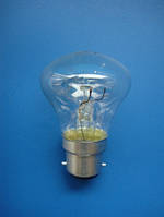 Лампа накаливания С 24-25-1 B22d судовая
