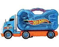 Машинка Грузовик Набор Инструментов Хот Вилс Hot Wheels Tool Kit Truck Mattel B07Y2