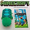 "Іграшка Черепаха Minecraft - ""Sea Turtle""- 21 см"