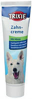TrixieТХ-2557 Зубная паста с мятой для собак 100г
