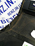 Накладка порога правая AMG Mercedes C207 A2076901840, A2076981454, фото 8