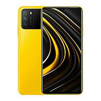 POCO M3 4Gb/128Gb Желтый