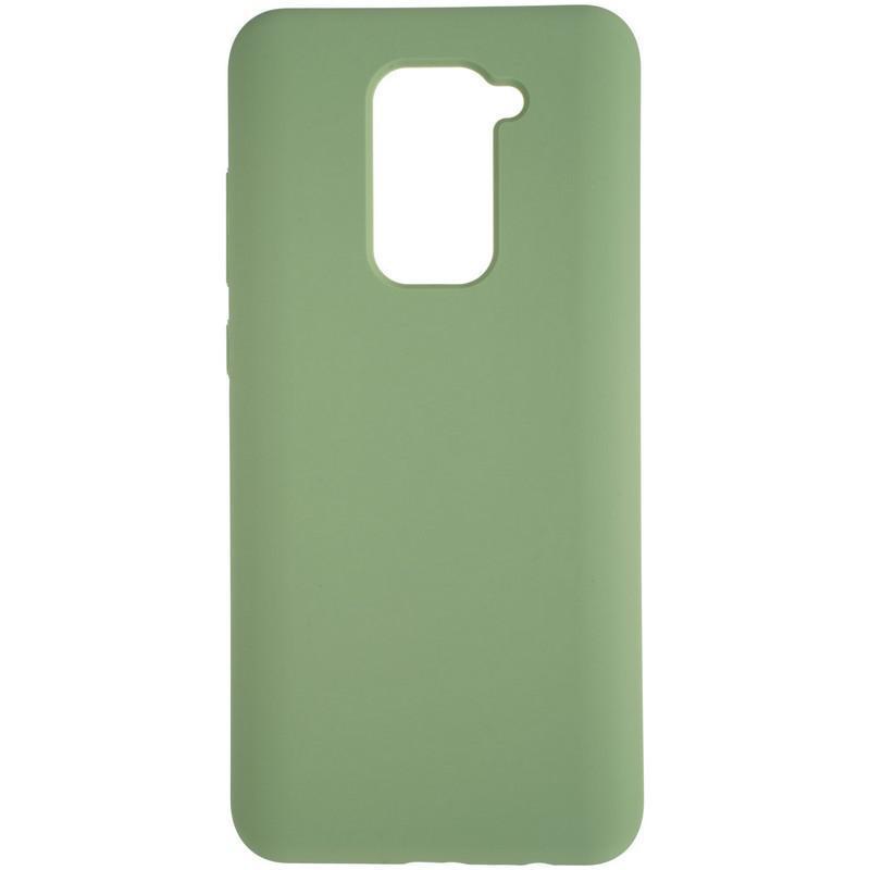 Чехол Soft Matte для Huawei P Smart 2021 Green