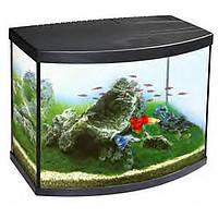 Аквариум RESUN Oasis OA-100, полный комплект ,гнутое стекло,95л