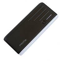 Повер банк 12000 mAh Power Bank Proda Remax   внешний аккумулятор   портативное зарядное устройство