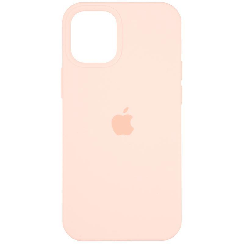 Чехол Original Full Soft для iPhone 12 Mini Grapefruit