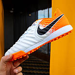 Сороконіжки Nike Tiempo X Legend VII Pro TF (39-45), фото 2