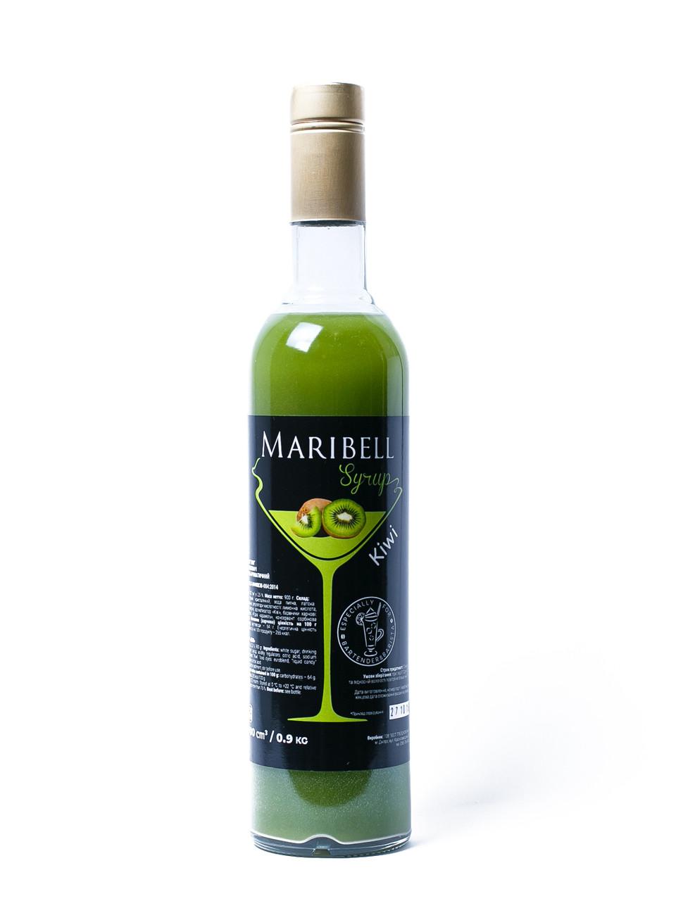 Сироп Киви Maribell 900 г