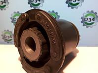 Сайлентблок (подрамника) передн балки (пласт обойма) Рено Трафик 01- BC Gumma (Украина) BC11031