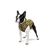 "Курточка WAUDOG для собак, рисунок ""Бэтмен винтаж"", размер S40, фото 3"