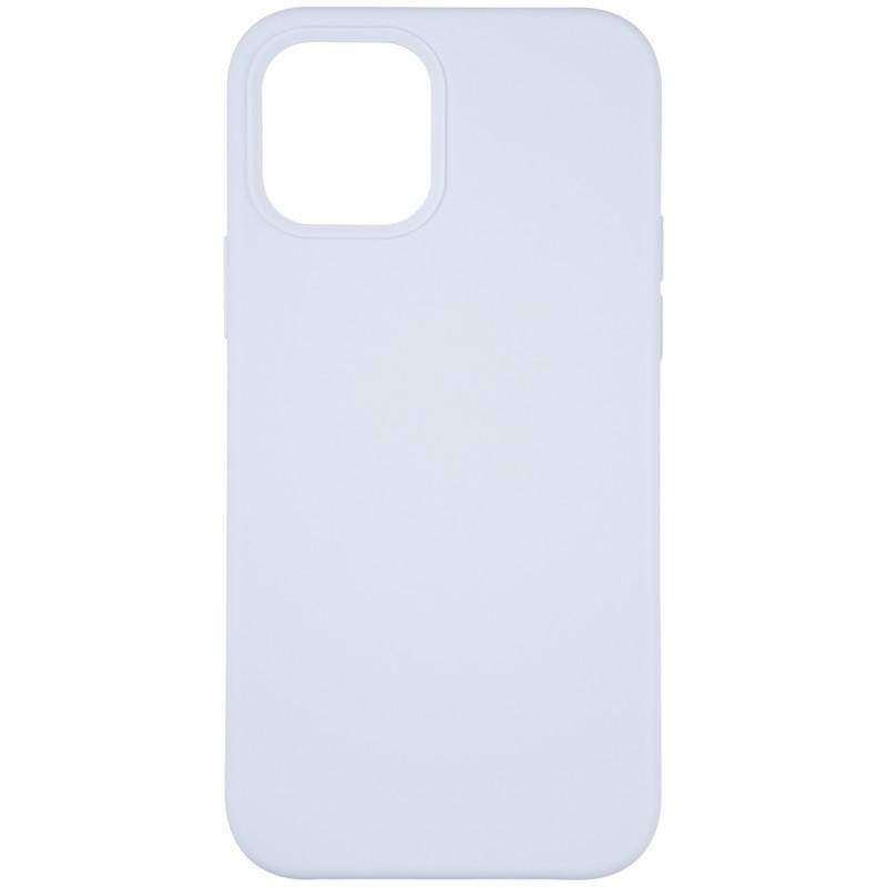 Чехол Original Full Soft для iPhone 12 / 12 Pro Lilac (без логотипа)
