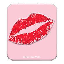 Конфеты Kiss Mints без сахара (45 гр)