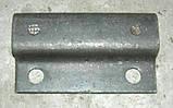Прижим ножа реж.аппарата 3518050-121020 ДОН-1500, фото 3