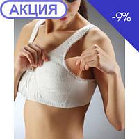 Бюстгалтер для использования с грудным протезом  AG-1050 (Aurafix), фото 1