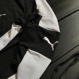 Спортивний костюм Puma Весна-Осінь, чоловічий спортивний костюм, спортивний костюм чоловічий, фото 3
