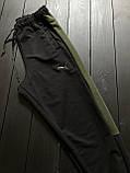 Спортивний костюм Puma Весна-Осінь, чоловічий спортивний костюм, спортивний костюм чоловічий, фото 6