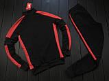 Спортивний костюм Puma Весна-Осінь, чоловічий спортивний костюм, спортивний костюм чоловічий, фото 8