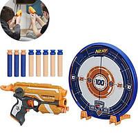 Набор Nerf N-Strike Elite Precision Target Set
