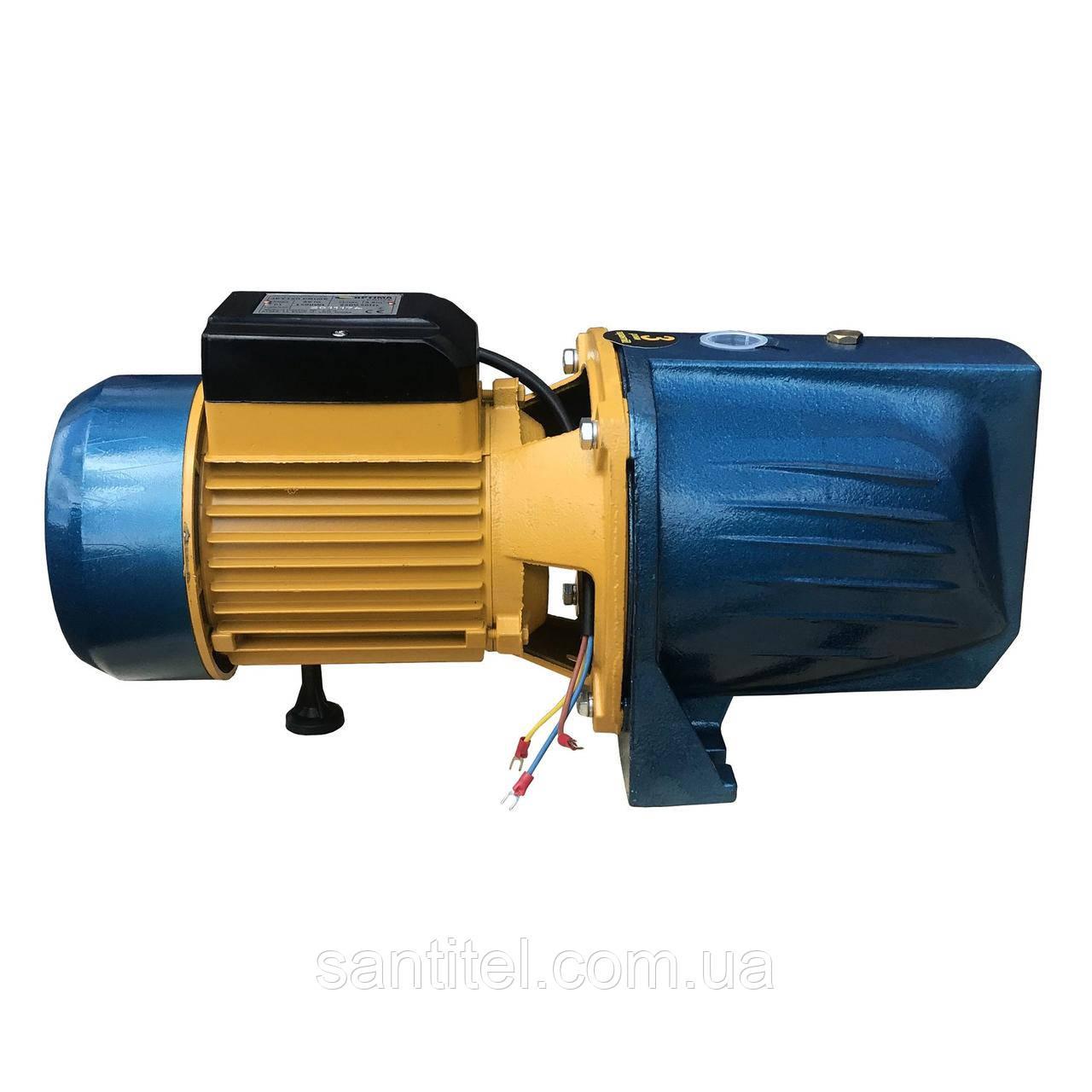 Насос центробежный Optima JET150 PRIME 1,5кВт