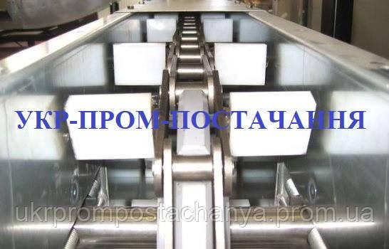 Скребковый транспортер 250 транспортер ленточный купить нижний новгород