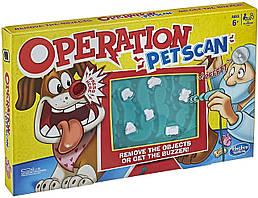 Інтерактивна настільна гра Операція Hasbro