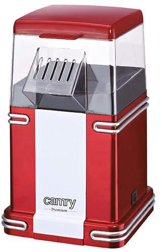 Апарат для приготування попкорну Esperanza Poof EKP005W