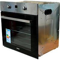 Духовой шкаф Grunhelm GDI 359 I электрический (6 программ, конвекция, гриль, таймер)