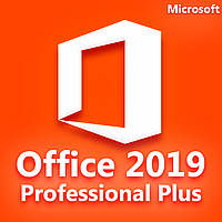 Office 2019 Pro Plus 32/64-bit (электронный ключ активации)