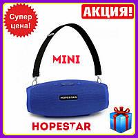 Портативна Bluetooth Колонка Hopestar H-26 mini Бездротова Блютуз Колонка Хопстар