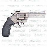 """Револьвер Stalker Titanium 4,5"""" black 4 мм (Турция), фото 3"""