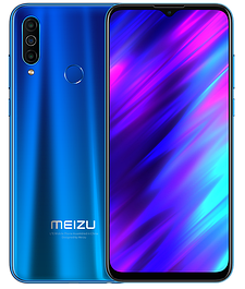 Meizu M10 Чехлы и Стекло (Мейзу М10)