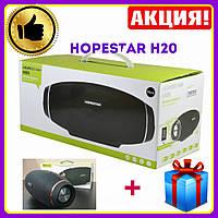 Портативная Bluetooth Колонка Hopestar H-20 Беспроводная Блютуз Колонка Хопстар Мощный Звук